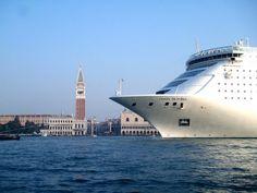 mostri a venezia