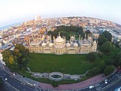 Royal Pavilion by markpinter.com