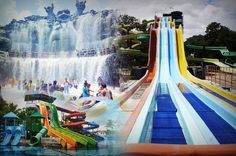 16 Refreshing #WaterParks In India You Must Visit - #TourTravelWorld