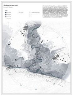 Flooding Mechanisms, Bra, Driva & Ribot - Atlas of Places