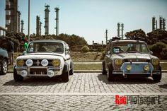 #cars #classics #mini #minilife #1275gts