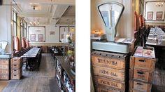 Nice restaurant in Antwerp - BartsBoekje: De Kleine Zavel, Antwerpen