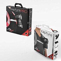 Amazon.com : Peak Design CapturePRO Camera Clip : Camera & Photo