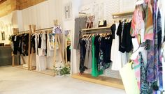New Concept Store by #amarillolimon