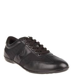 #ARMANI #JEANS #Sneaker, #Leder, #Stoff, #Logo-Prägung ARMANI JEANS Sneaker für Herren. Der Mix aus Leder und Stoff verleiht den Herrenschuhen ihren dynamischen Look. Mit Logo-Prägung an den Seiten und unter der Sohle. - Eleganter, schmaler Schnitt - 6-Loch-Schnürung - Gepolsterter Einstieg - Griffige, flache Sohle - Dämpfende Innensohle - Ein Stoffbeutel wird mitgeliefert.
