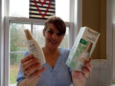 Monday Makeup: Quick Review [ Aveeno Clear Complexion BB Cream ]