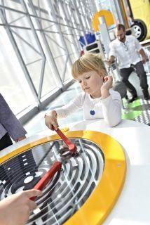 Centrum nauki eksperyment Gdynia