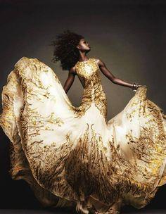 73b8d8befbc rococo-girls-shrine: Rococo fashion (Alexander McQueen) Υψηλή Μόδα,  Γυναικεία
