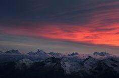 Mountain Photography 5 – Fubiz™