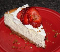 What dessert is richer and more decadent than cheesecake? I've blogged several delicious cheesecake recipes includingFrozen Chocolate Cheesecake,Salted Caramel CheesecakeandGerman Chocol…