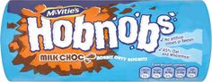 Mc Vities, Oaty Biscuits, Irish Cookies, Good Source Of Fiber, Pop Tarts, Snack Recipes, Milk, Ireland, Chocolate