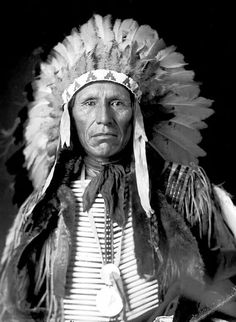 Eagle Dog, Yankton Sioux 1905