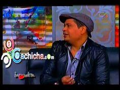 Entrevista A Diomedez Con @Iamdra #Video   Cachicha.com