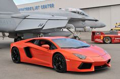 Beyond the Auto Show: Monterey Week and the Pebble Beach Concours - Lambourghini