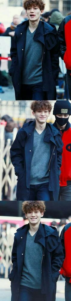 morning chen w/ bedhed is a concept i love for