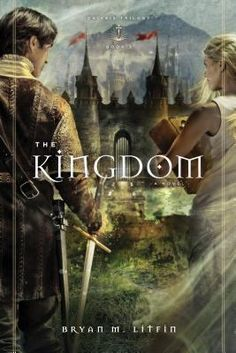 The most popular books worth reading ideas are on pinterest the kingdom a novel chiveis trilogy book bryan m fandeluxe Gallery