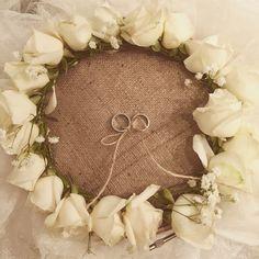 Wedding Bearer