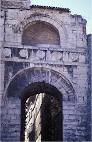 Roman impost