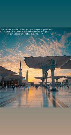 Mekkah, Allah Islam, Islamic Pictures, Sufi, Saudi Arabia, Islamic Quotes, Cool Words, Religion, Motivation