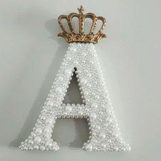 Alphabet Letters Design, Alphabet Images, Diy Letters, Flower Letters, Wooden Letters, Monogram Alphabet, Wallpaper Iphone Love, Name Wallpaper, Name Decorations