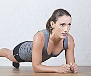 Here's How to Tone Your Arms Without Weights | Daily Makeover