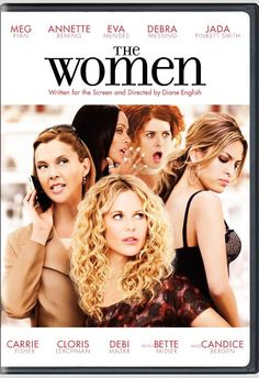 hilarious chick flick.