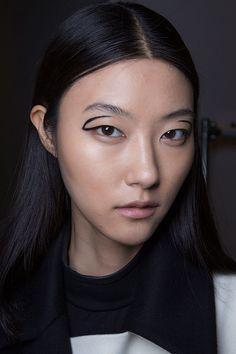 Fall 2015 New York Fashion Week Hair and Makeup | POPSUGAR Beauty