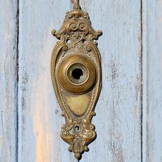 Vintage Antique Lion Door Bell Switch Servants Bell Plate Escutcheon  Rosette | Door Plates | Pinterest | Doors