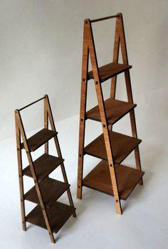 Doll bookcase shelving rack stillage, size 1/6, YOSD, MSD bjd, momoko, u-noa, barbie, FR, nippon, azone, pullip, blythe, monster high
