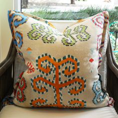 Daydream - 60cm x 60cm - Inside Out Home Boutique - Available in store - Available for order online at www.insideouthb.co.za