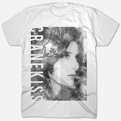 Cranekiss White T-Shirt