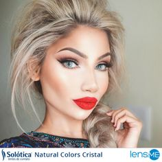 Get Elsa's look with Solotica Natural Colors Cristal.  Double click the photo to learn more.   ©makeupbyalinna  #fashionblogger #beautyblogger #makeupartist #colourcontactlenses #colorlenses #colorcontactlenses #Dubai #UAE #USA #beauty #macaddict #blogger #lips #makeupaddict #trendmood #maccosmetics #repost #macmakeup #lipstickporn #maclipstick #beautylips #hudabeauty #instamakeup #hudabeauty #solotica #anesthesia #makeuplook #Bella #Elite #bellalenses