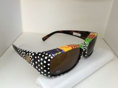 f0498e4431 7 Best Hand-Painted Solar Shield  Fits Over  Sunglasses images