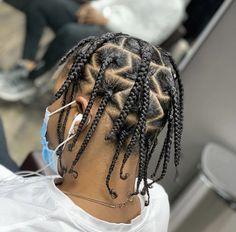 Plats Hairstyles, Cornrow Hairstyles For Men, Kids Braided Hairstyles, Black Boy Hairstyles, Boy Box Braids, Braids For Boys, Male Braids, Cornrows For Boys, Natural Hair Braids