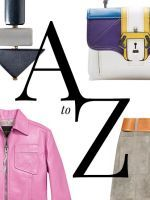 Your A-To-Z Spring Shopping Guide #refinery29  http://www.refinery29.com/spring-2015-shopping-guide