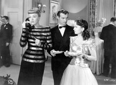 Eve Arden, Mildred Pierce, hollywood, classic film