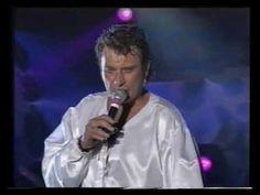"Johnny Hallyday ""L'envie"" Parc Des Princes 1993"