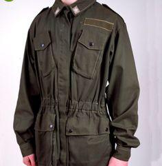 Italian Army Combat Jacket