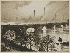 Auction Details | Sworders Waterloo Bridge, Victorian London, Ber, Global Art, Art Market, Oil On Canvas, Past, Art Gallery, Auction