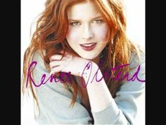 If you've never heard Renee Olstead, you gotta listen.  I've been in love with her music for several years!!