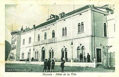 Photos: Historical Images of Hotel Korcula Historical Images, Taj Mahal, History, Photos, Travel, Vintage, Croatia, Historia, Pictures