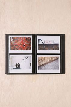 Instax Wide Photo Album