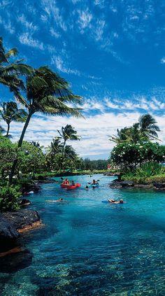 #Grand Hyatt Kauai Resort & Spa