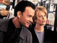 You've Got Mail 15th Anniversary! And how it would be different today.