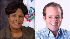 PRM escoge a Ignacio Paliza y Josefa Castillo para representar Consejo de la Magistratura