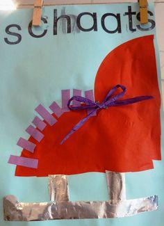 Schaats (gr.1- 2012)