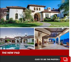 Britney Spears -- Buys $8,500,000 Mansion with Jason Trawick