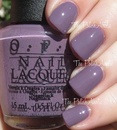 The PolishAholic: OPI Spring 2015 Hawaii Collection Swatches & Review