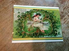 Gins card 2081