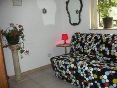 Casa Circe a Itri (LT): www.italydays.it/casacirce.htm